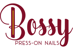BossyPressOnNails