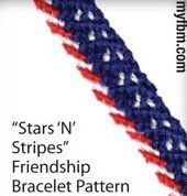 Stars & Stripes Design Tutorial