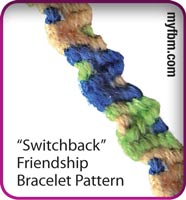 Switchback Design Tutorial