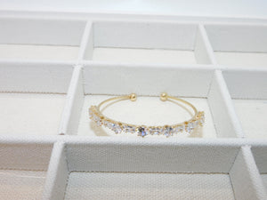 Open image in slideshow, Sparkling Bangle