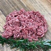 Grass fed Beef Mince - per 500 grams