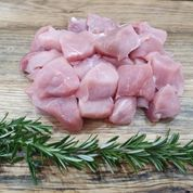 Diced Pork per 500 grams