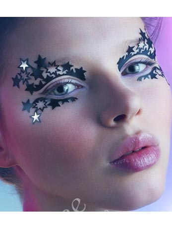 Face Lace Starway 2 Heaven (Eyes)