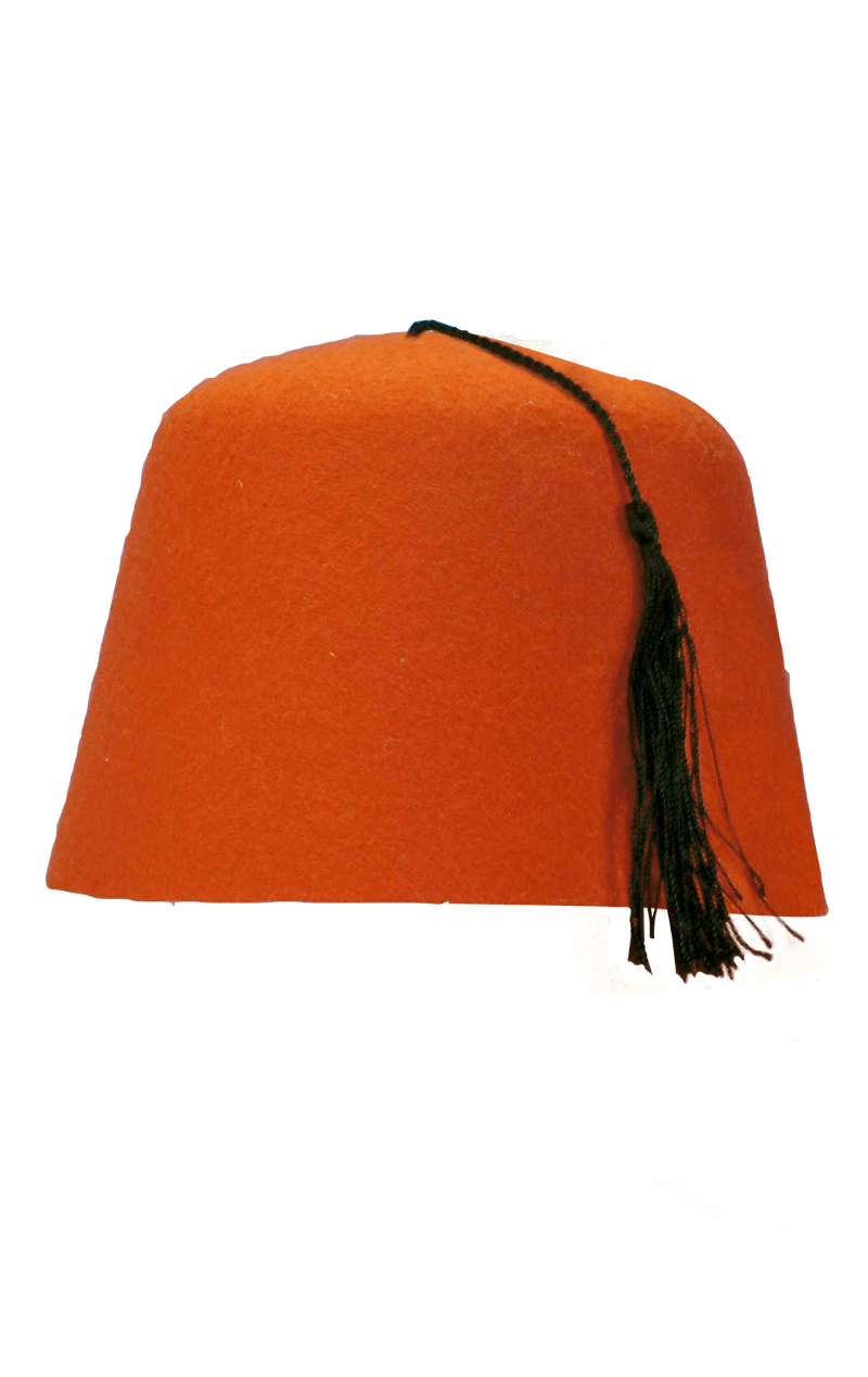 Fez Hat Accessory