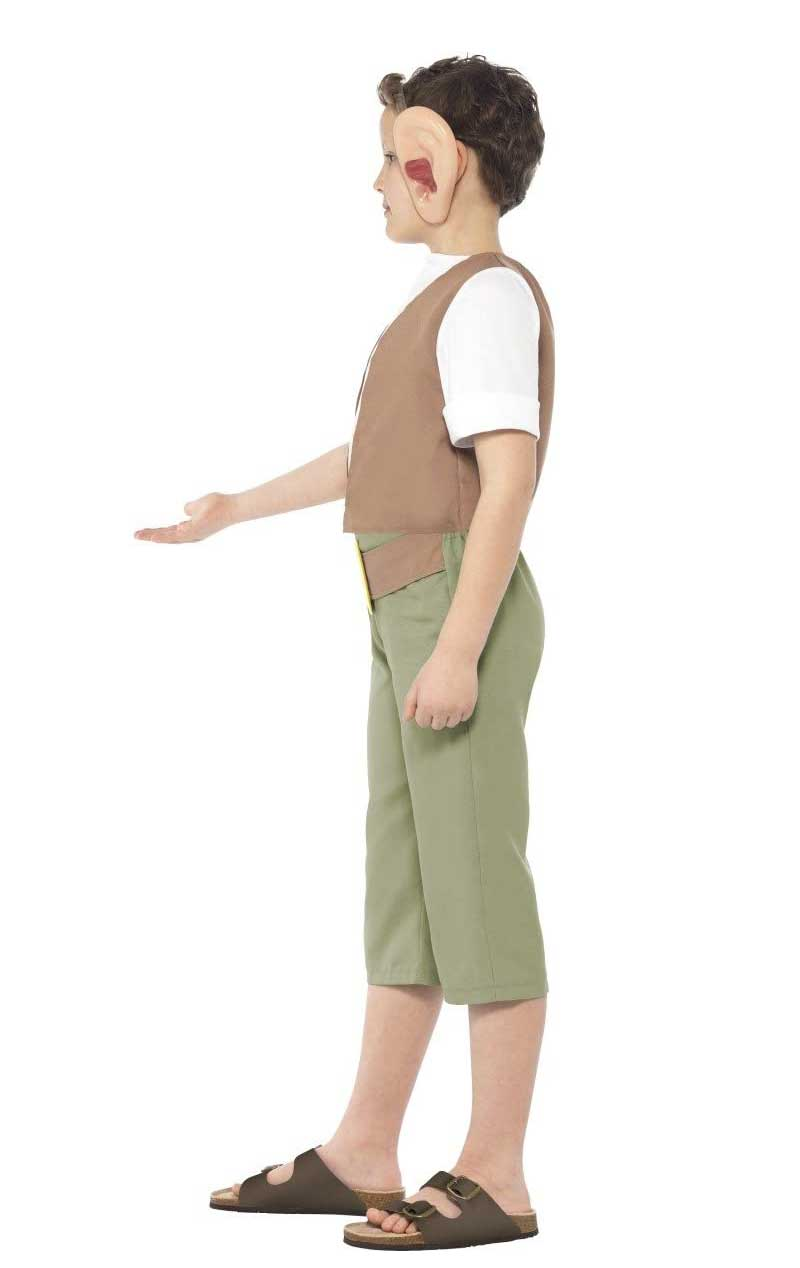 Child Roald Dahl BFG Costume