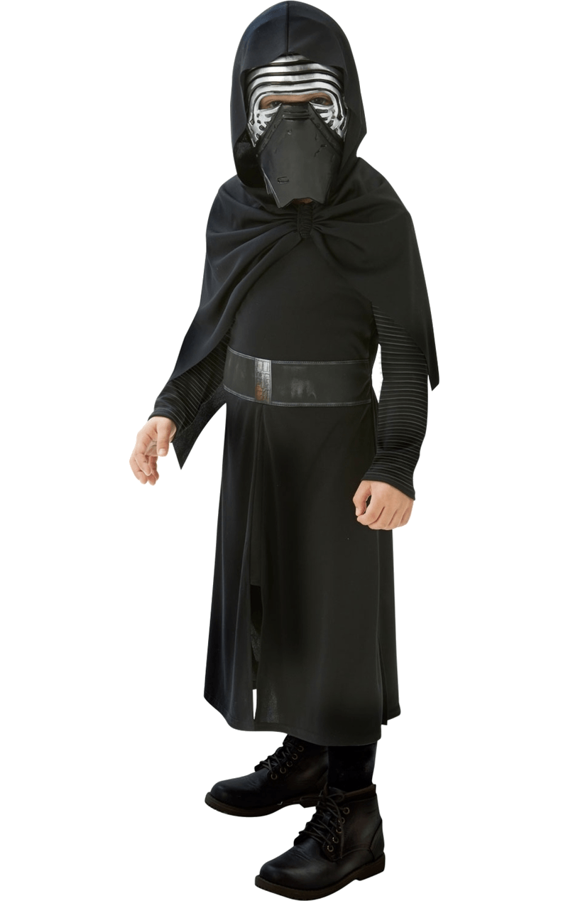 Star Wars Child Kylo Ren Classic Costume