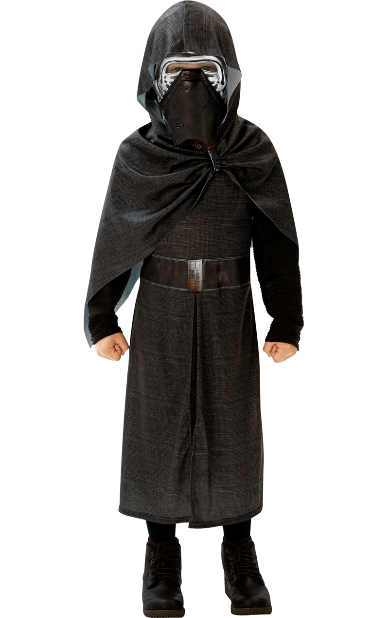Star Wars Child Kylo Ren Deluxe Costume