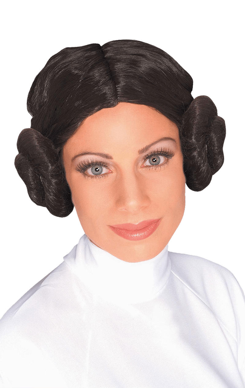 Princess Leia Wig