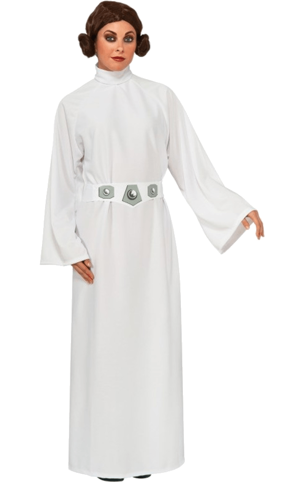 Adult Star Wars Princess Leia Costume