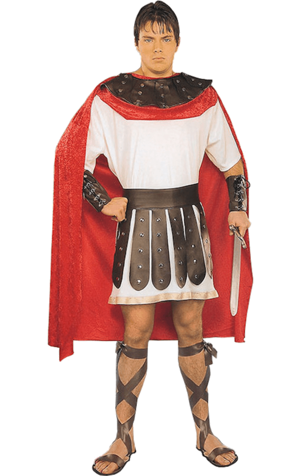 Mark Antony Roman Costume