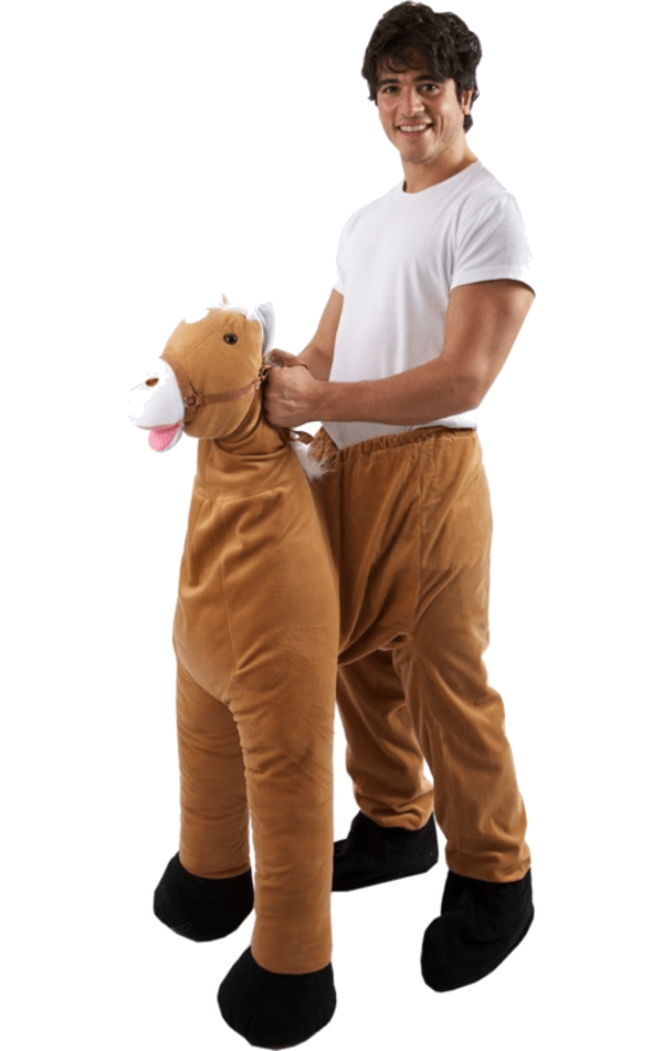 Deluxe Horsing Around Costume