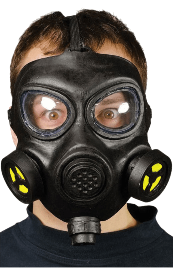 Gas Mask Accessory