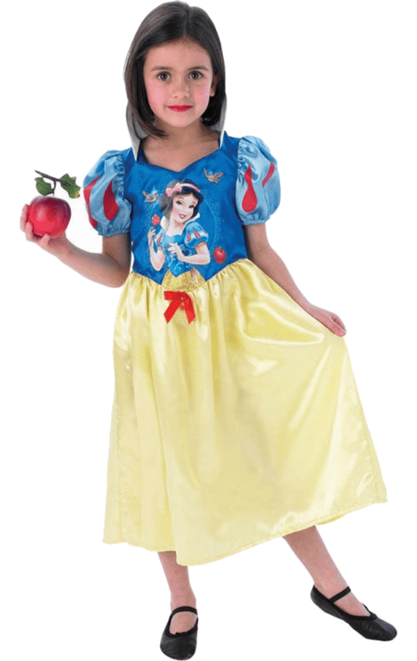 Child Disney Classic Snow White Costume