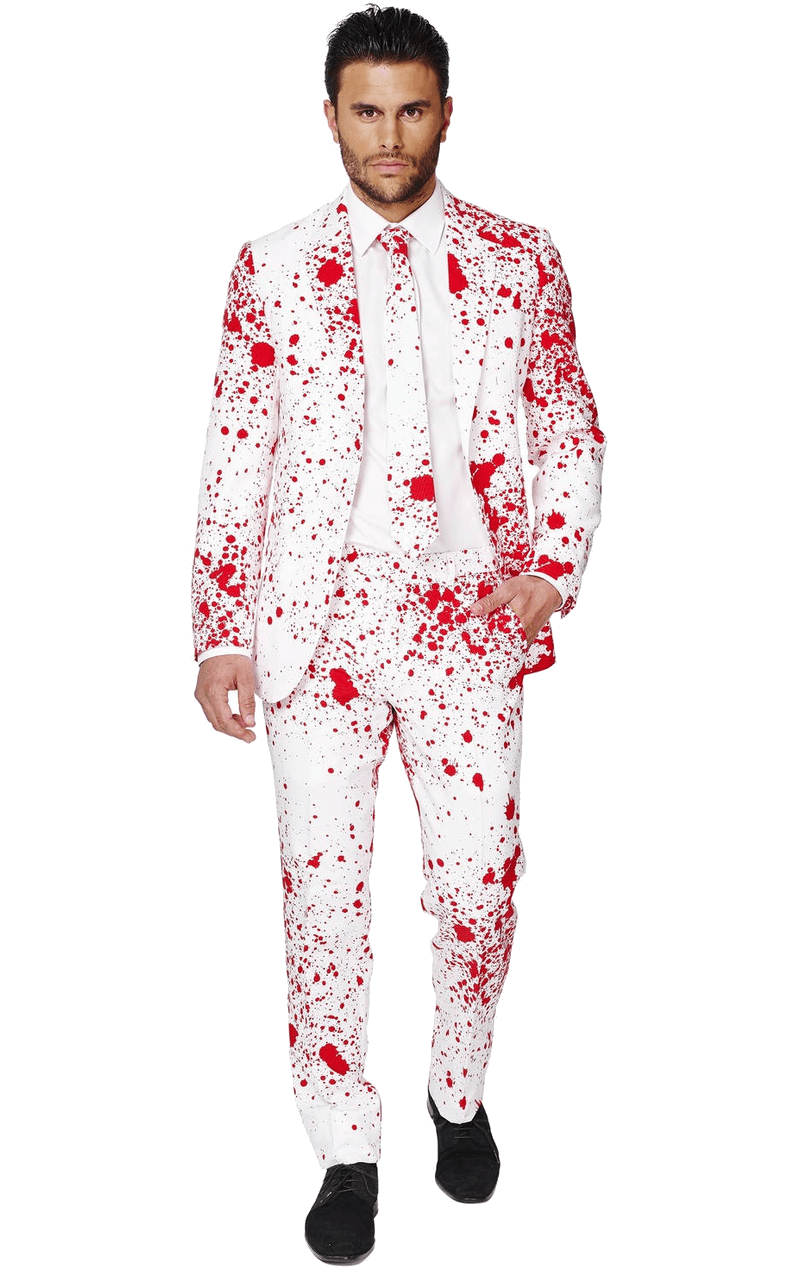 Bloody Harry OppoSuit