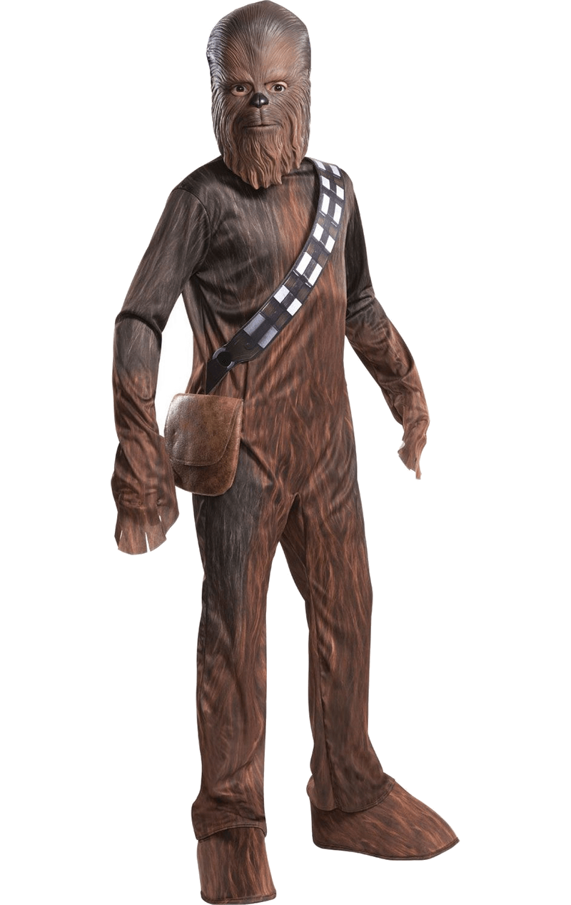 Child Star Wars Chewbacca Costume