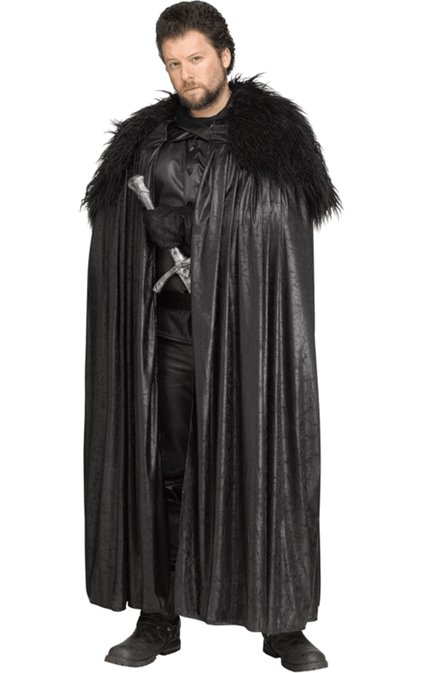 Mens Jon Snow Costume