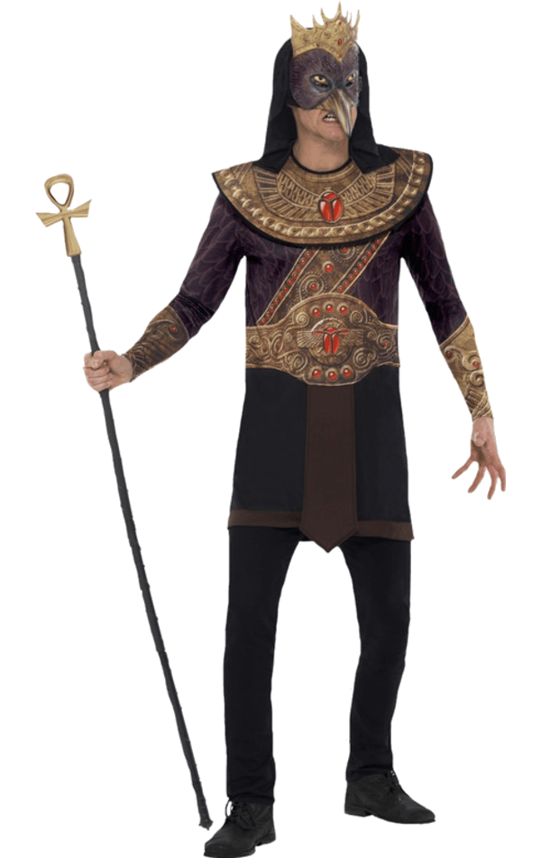 Adult Horus God Of The Sky Costume