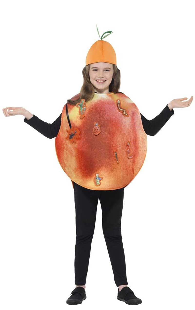 Child James & The Giant Peach Costume