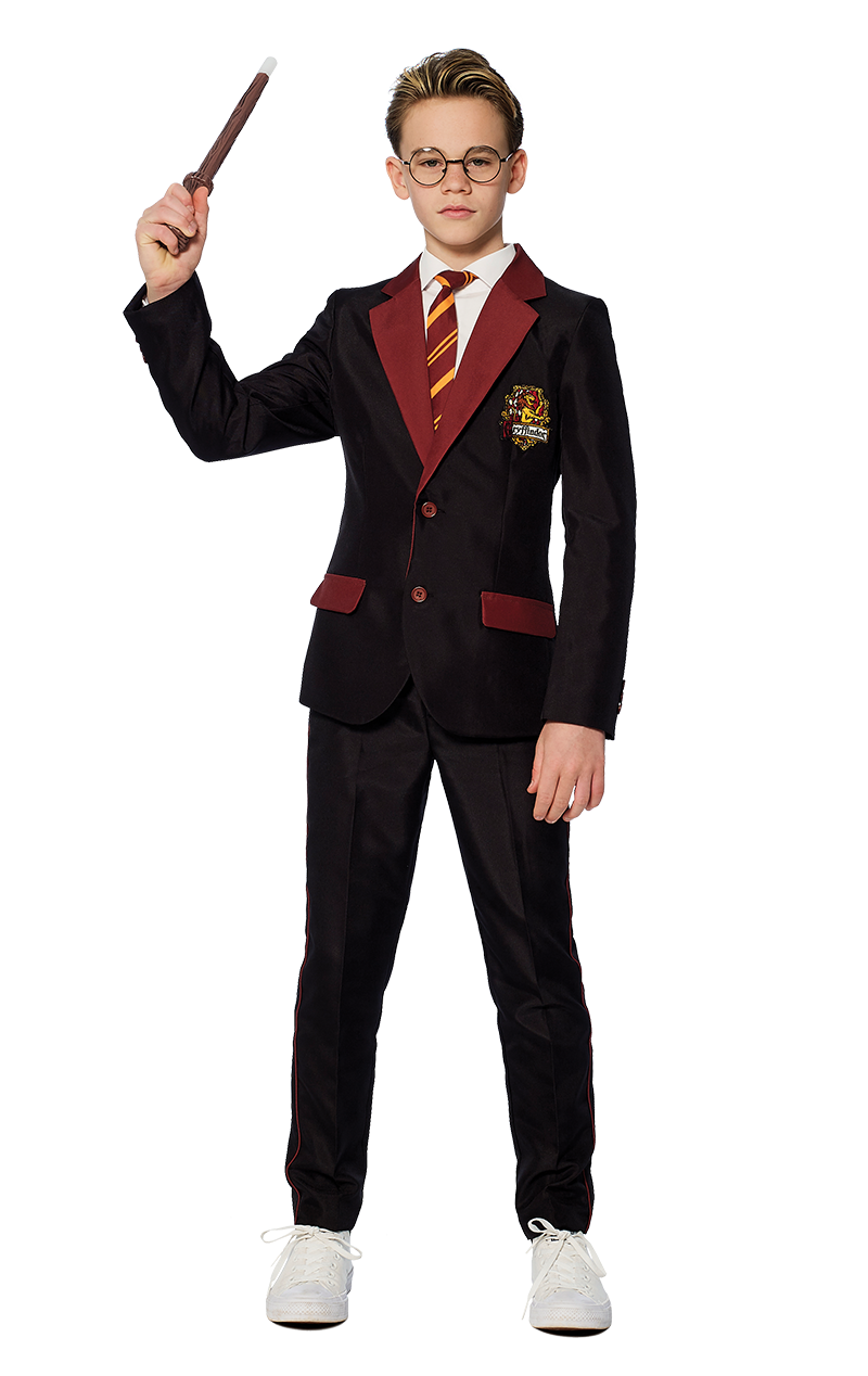 Kids Harry Potter Suitmeister