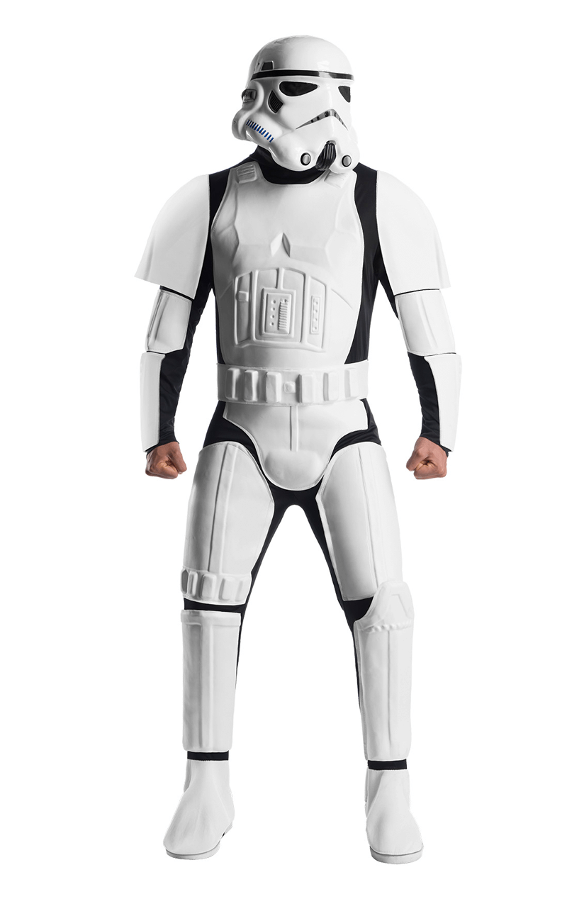 Star Wars Stormtrooper Costume - Deluxe