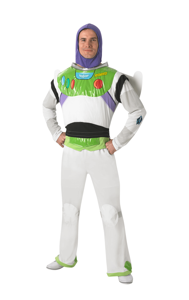 Disney Buzz Lightyear Costume
