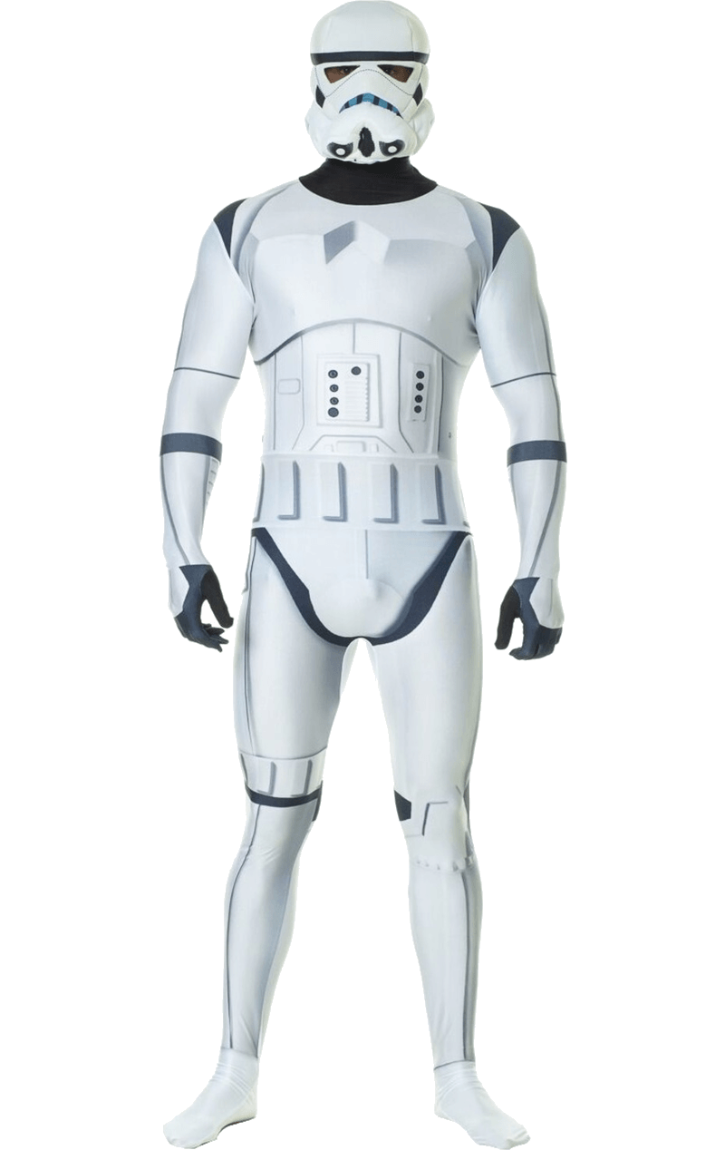 Storm Trooper Morphsuit
