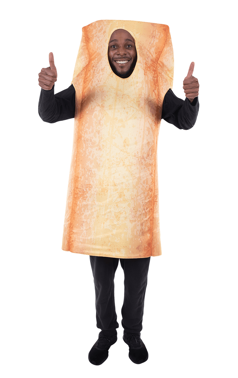 French Fry Costume