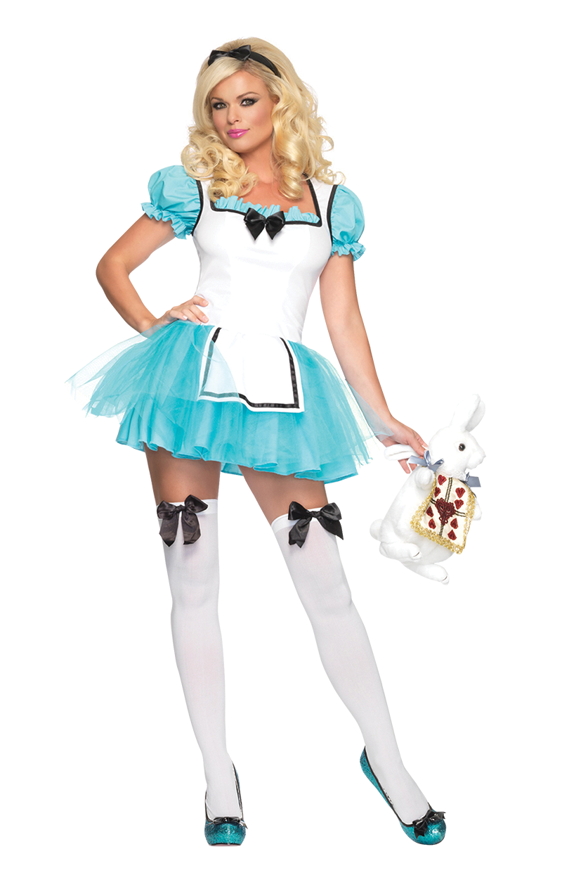 Enchanted Alice