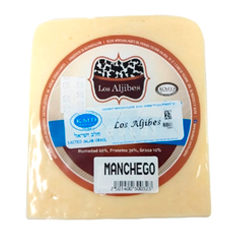 Queso Manchego - Mercatto