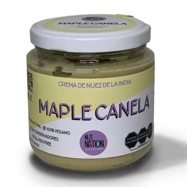 Spread Maple Canela