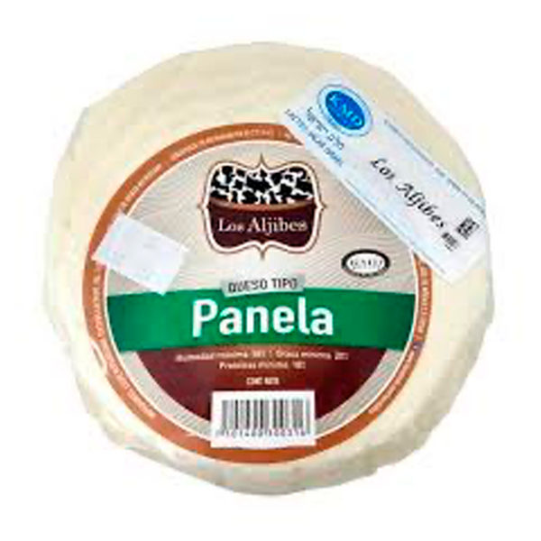 Queso Panela - Mercatto