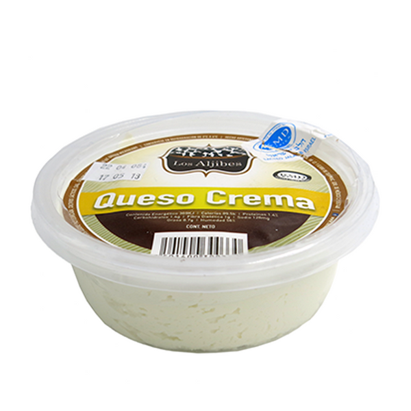 Queso Crema - Mercatto