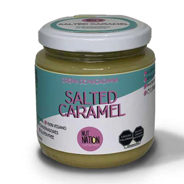 Spread Salted Caramel