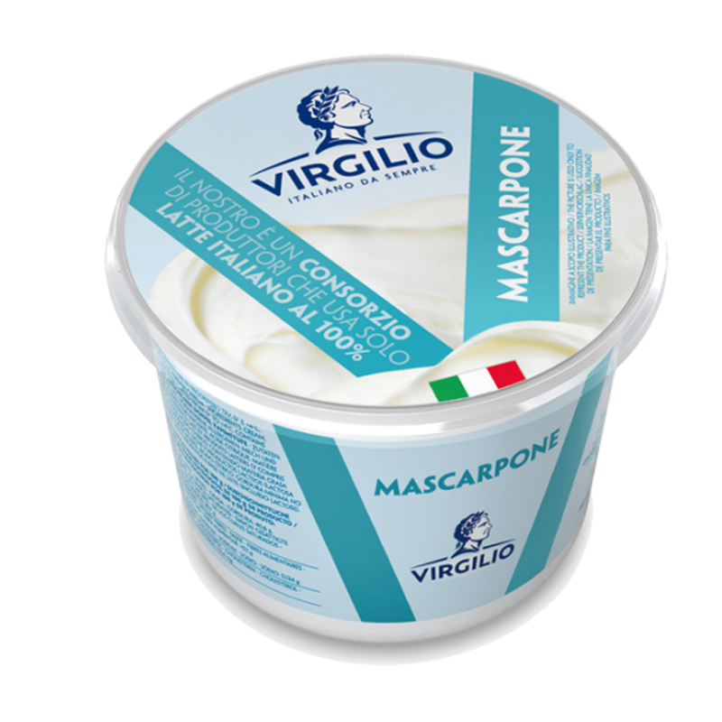Queso Mascarpone - Mercatto