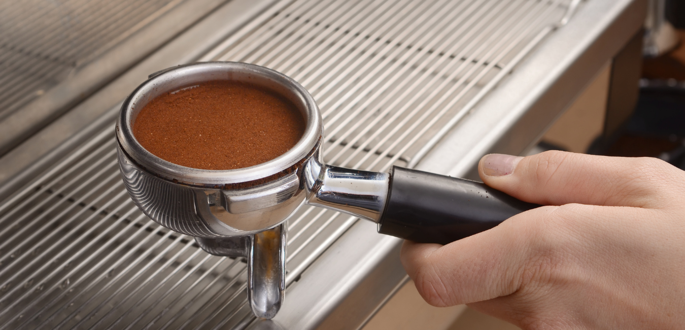 Double-sided Coffee Tamper