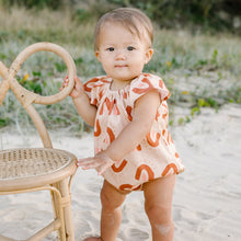 Load image into Gallery viewer, Playsuit - Sand Sunshine