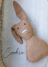 Load image into Gallery viewer, Snuggle Bunny - Cookie