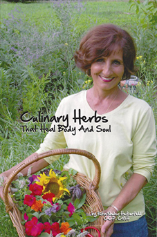 Culinary Herbs - That Heal Body and Soul
