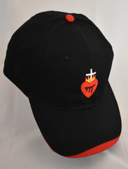 Sacred Heart Radio Hat