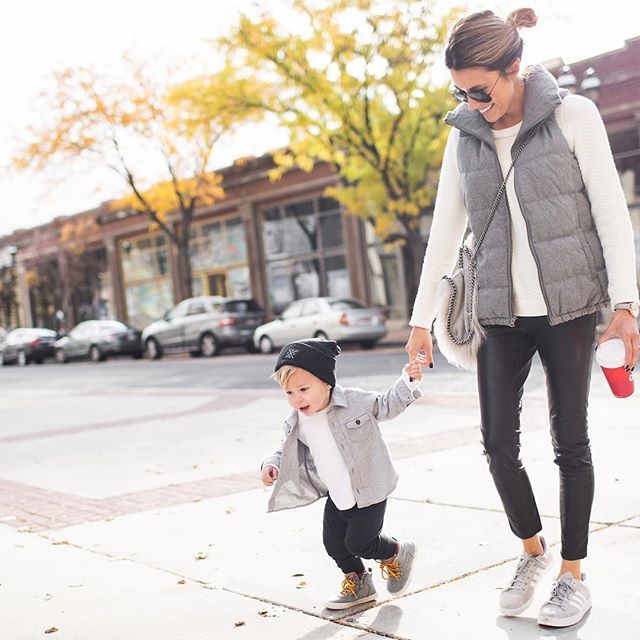 Being a Mom Does NOT Have to Mean Being Unfashionable