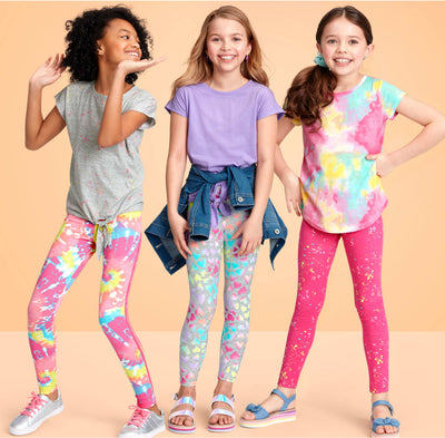 Favorite Fashion Finds for Kids