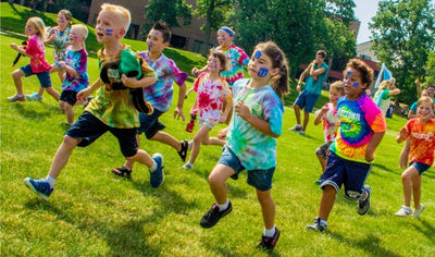 5 Tips for Surviving Summer Camp Madness