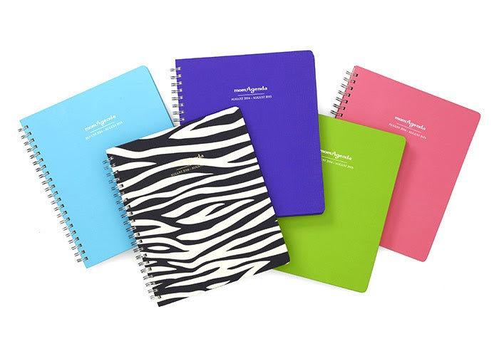 I Really Want a momAgenda® but Which One is Right for Me?