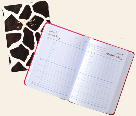 My Top 5 Favorite momAgenda Products for 2012