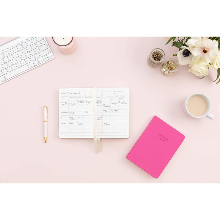 myAgenda Mini (July 2020 - December 2021) | momAgenda