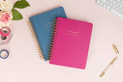 * NEW * Home Office Mini Planner (July 2021 – August 2022)