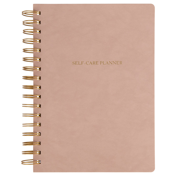 * NEW * Self-Care Planner
