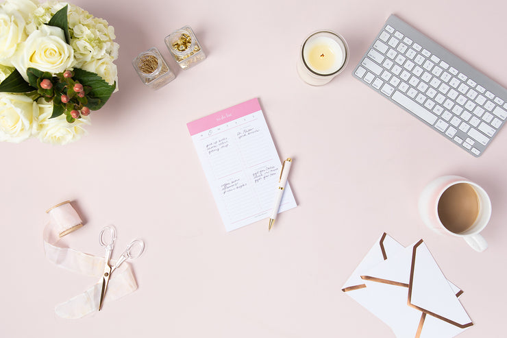 NEW To Do List Pad | momAgenda