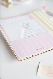 Planner Pockets (Small) | momAgenda