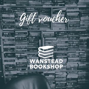 Wanstead Bookshop gift card